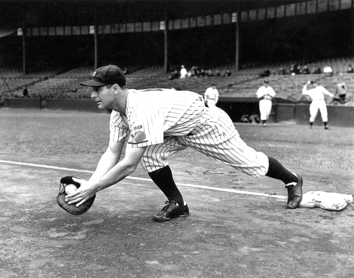 You are currently viewing Updated Lou Gehrig Website