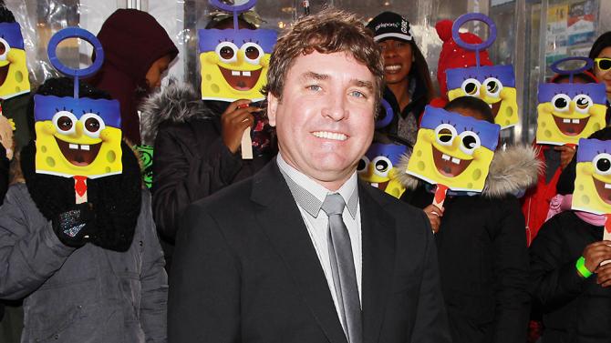 Read more about the article 'SpongeBob SquarePants' Creator Stephen Hillenburg Reveals ALS Diagnosis